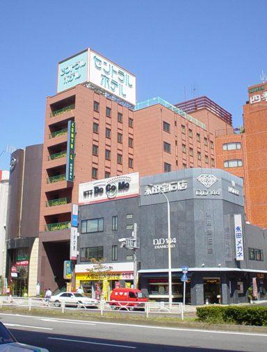 セントラルホテル佐世保のサムネイル画像