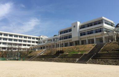 祇園中学校のサムネイル画像