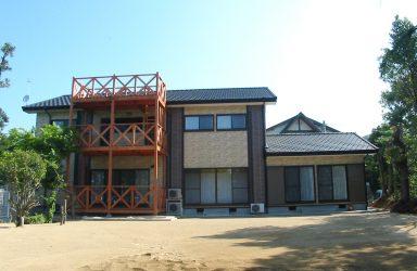 A邸 新築工事のサムネイル画像