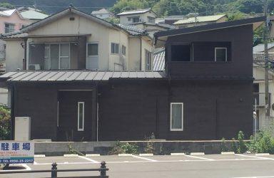 F 邸 新築工事のサムネイル画像
