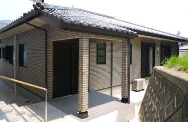 護国寺庫裡 新築工事のサムネイル画像