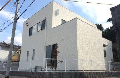 I 邸 新築工事のサムネイル画像