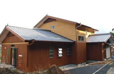 K 邸 新築工事のサムネイル画像