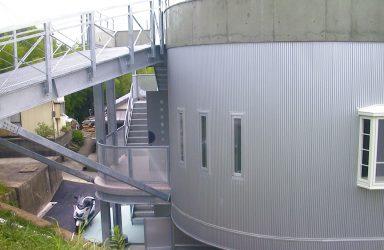 K邸 新築工事のサムネイル画像
