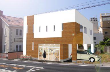 M邸 新築工事のサムネイル画像