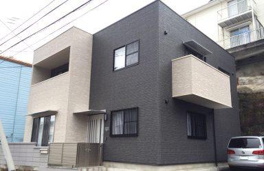 S邸 新築工事のサムネイル画像