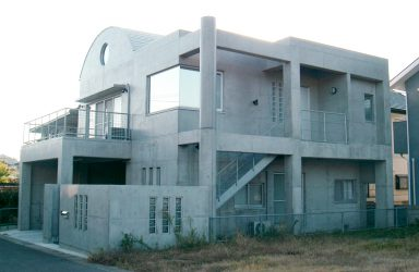 T邸 新築工事のサムネイル画像