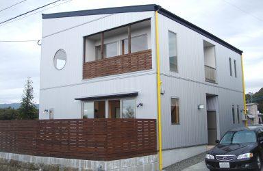 G邸 新築工事のサムネイル画像