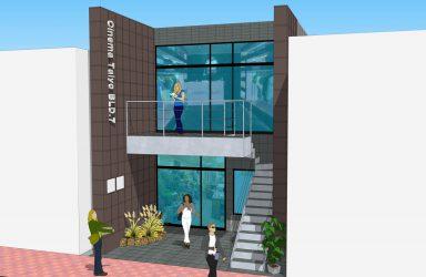 シネマボックス太陽京町第7ビルのサムネイル画像