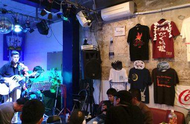 させぼ フォーク村ライブハウスのサムネイル画像